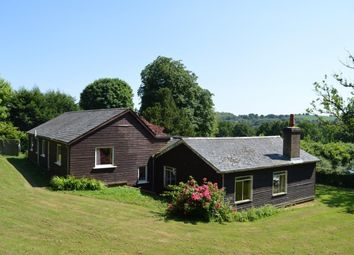 Thumbnail 5 bedroom detached bungalow for sale in Mayfield