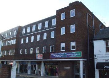 Thumbnail 1 bedroom flat to rent in Cambridge Street, Aylesbury