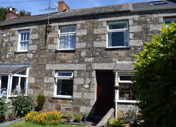 Thumbnail 3 bed cottage for sale in Sea View Terrace, Church Street, Helston
