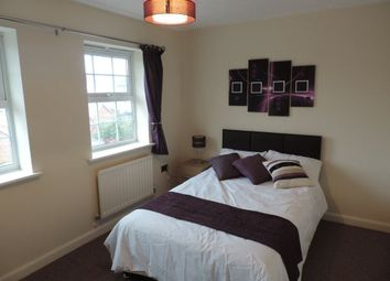 Thumbnail Room to rent in Rm4, Lakeview Way, Hampton Hargate, Peterborough.
