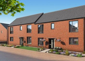 "Thumbnail 3 bed property for sale in ""The Norton At Birchlands"" at Earl Marshal Road, Sheffield"