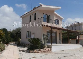 Thumbnail 3 bed villa for sale in 1 Keratidiou Street, Корал-Бэй 8650, Cyprus