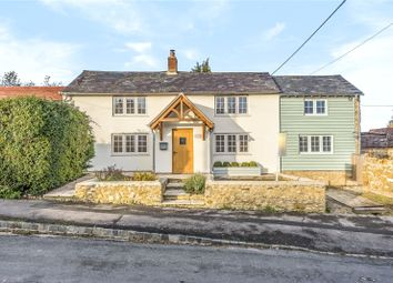 Thumbnail 2 bed detached house for sale in High Street, Beckley, Oxfordshire