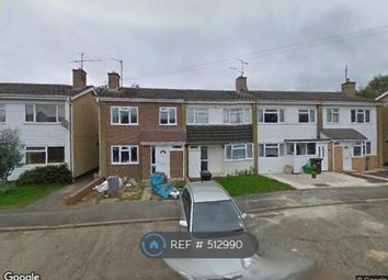 Thumbnail Room to rent in Meadow Way, Theale, Reading