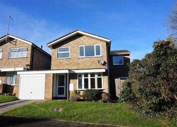 Thumbnail 3 bed semi-detached house for sale in Cameron Close, Daventry