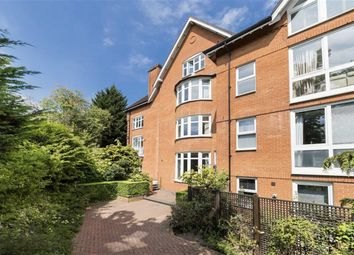 Thumbnail 3 bed flat to rent in Bracknell Gardens, London