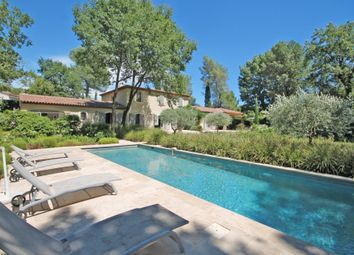 Thumbnail 7 bed property for sale in Roquefort Les Pins, Alpes Maritimes, France