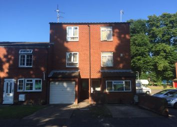 Thumbnail 3 bed terraced house to rent in Whitehall Road, Uxbridge