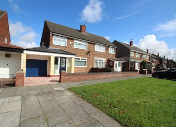 Thumbnail 3 bedroom property for sale in Kirkstone Road West, Liverpool