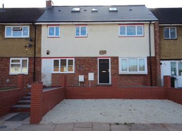 Thumbnail 8 bed terraced house to rent in Pershore Place, Coventry