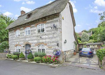 Thumbnail 4 bed detached house for sale in Chapel Street, Milborne St Andrew, Blandford Forum, Dorset