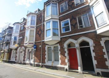 Thumbnail 1 bed flat to rent in Gloucester Street, Weymouth