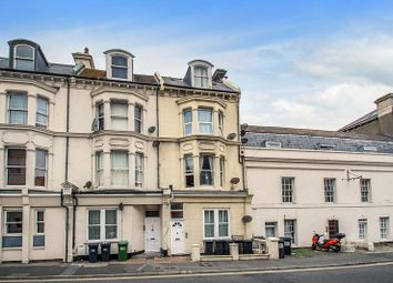 Thumbnail 1 bed flat for sale in Seaside, Eastbourne