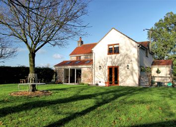 Thumbnail 4 bed detached house for sale in Meadow View, Redwick Road, Pilning, Bristol