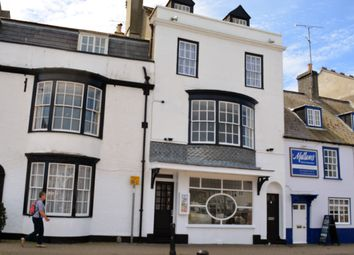 Thumbnail Restaurant/cafe to let in Trinity Road, Weymouth