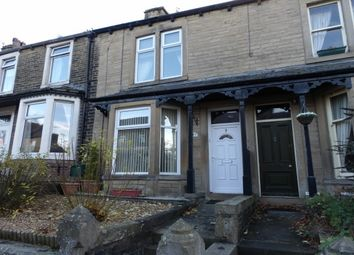 Thumbnail 3 bed terraced house to rent in School Lane, Earby, Barnoldswick