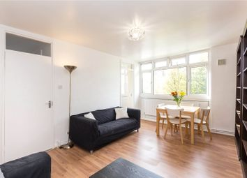 Thumbnail 3 bed flat to rent in Maitland Park Road, London