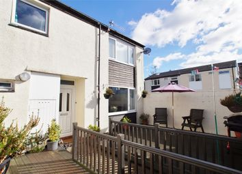 Thumbnail 3 bed end terrace house for sale in Millfield Gardens, Keswick, Cumbria