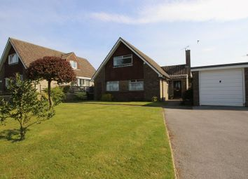 Thumbnail 4 bed detached house for sale in Barmoor Lane, Scalby, Scarborough