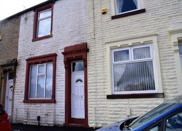 Thumbnail 1 bedroom flat to rent in Tabor Street, Burnley