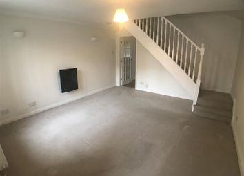 Thumbnail 2 bed town house to rent in Wide Street, Hathern, Loughborough