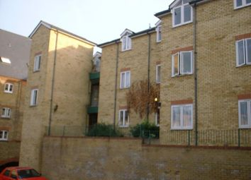 Thumbnail 1 bed flat to rent in The Maltings, Gravesend, Kent
