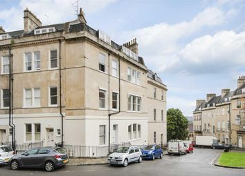 Thumbnail 3 bedroom flat to rent in Portland Place, Bath