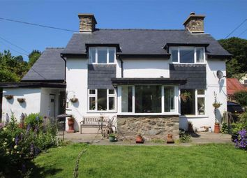 Thumbnail 2 bed cottage for sale in Tregeiriog, Llangollen