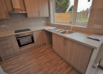 Thumbnail 3 bed semi-detached house for sale in Broad Avenue, Evington, Leicester