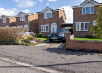 Thumbnail 2 bed detached house for sale in Mainscroft, Erskine