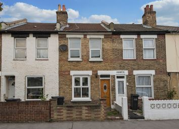 Thumbnail 2 bedroom terraced house for sale in Northbrook Road, Croydon, London