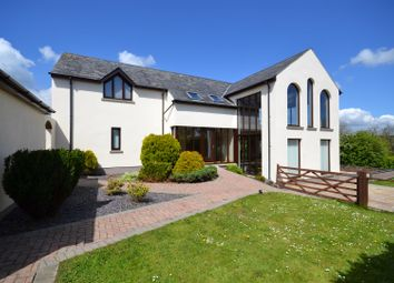 Thumbnail 5 bed detached house for sale in Hawn Lake, Burton, Pembrokeshire