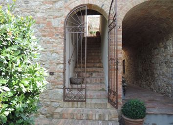 Thumbnail 2 bed apartment for sale in Borgo Sant'anastasio -Volterra, Pisa, Tuscany, Italy