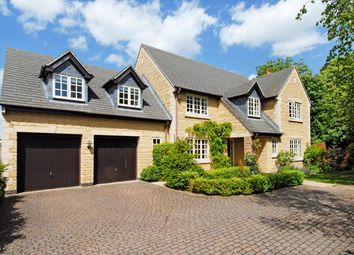 Thumbnail 5 bed detached house to rent in Broadway, Worcestershire