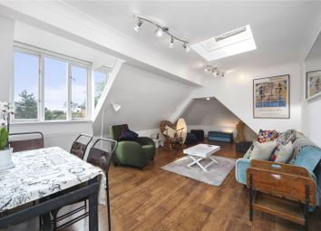 Thumbnail 2 bed flat for sale in Christchurch Avenue, Queen's Park, London
