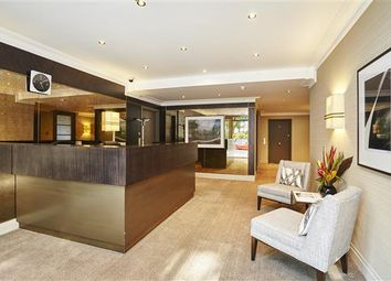 Thumbnail 2 bedroom flat to rent in Lowndes Square, Belgravia