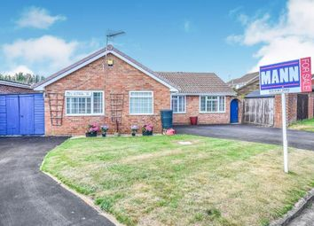 Thumbnail 2 bedroom bungalow for sale in Holbury, Southampton, Hampshire