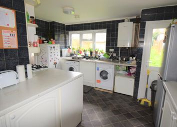 Thumbnail 4 bedroom terraced house to rent in Almond Walk, Hatfield, Hertfordshire