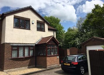 Thumbnail 4 bed semi-detached house for sale in Barnacre Close, Fulwood, Preston, Lancashire