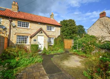 Thumbnail 4 bed semi-detached house for sale in Chapel Street, Nawton, York