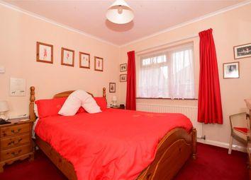 Thumbnail 3 bed semi-detached house for sale in Sackville Road, Dartford, Kent