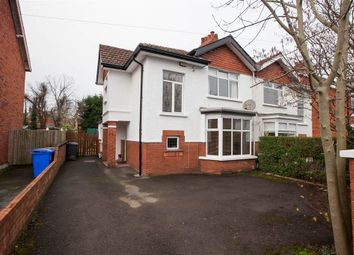 Thumbnail 3 bedroom semi-detached house for sale in 15, Sicily Park, Belfast