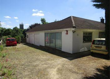Thumbnail 4 bed detached bungalow for sale in Frys Hill, Brislington, Bristol