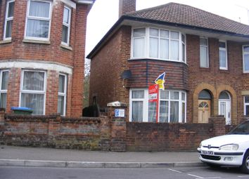 Thumbnail 4 bed property to rent in Burlington Road, Polygon, Southampton