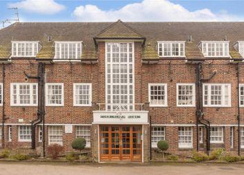 Thumbnail 3 bed flat to rent in Corringham Court, Corringham Road, London