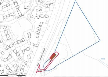 Land for sale in The Old Woodyard, Brixworth, Northamptonshire NN6