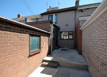 Thumbnail 2 bed terraced house for sale in Phalp Street, South Hetton, Durham
