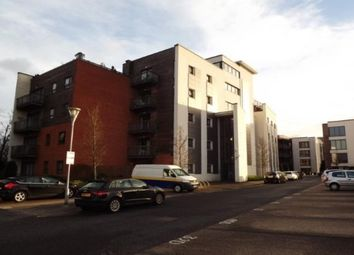 Thumbnail 2 bed flat to rent in Citi Peak, Wilmslow Road