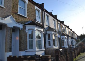 Thumbnail 2 bed terraced house to rent in Upton Road, Thornton Heath, London