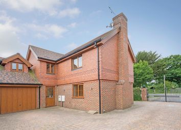 Thumbnail 4 bed detached house to rent in Dukes Place, Sayers Common, Hassocks